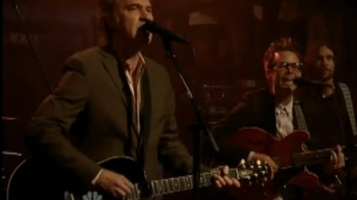Ray Davies 'Til the End of the Day' on 'Fallon'