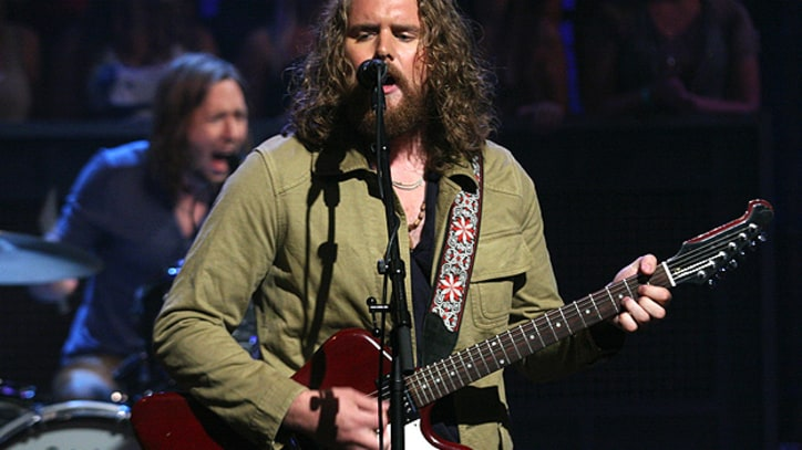 The Sheepdogs 'I Don't Know' on Fallon