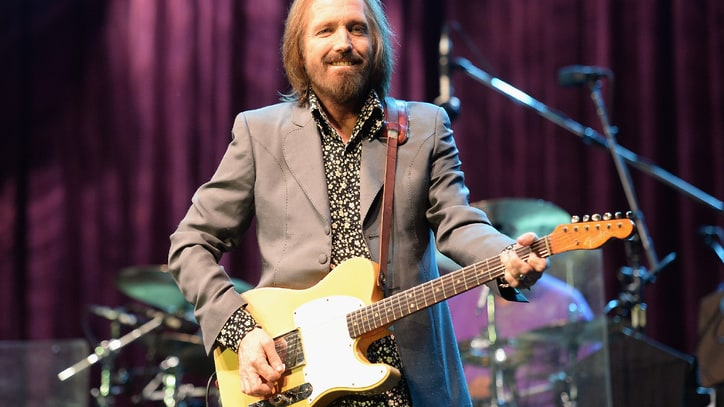 Tom Petty to Include New Album 'Hypnotic Eye' With Concert Tickets
