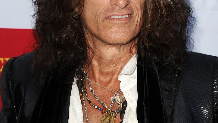 Aerosmith's Joe Perry Sets Record Straight in Memoir Due October 2014