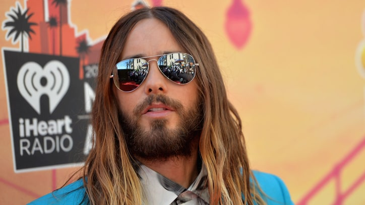 Rocket Man: Jared Leto on Mars, McCartney and Making Room for Oscar