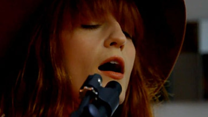 Florence and the Machine 'What the Water Gave Me'