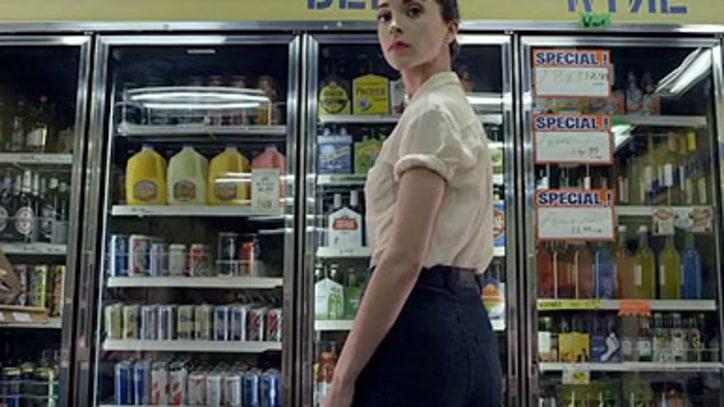 St. Vincent Dark, witty clip for 'Cruel'