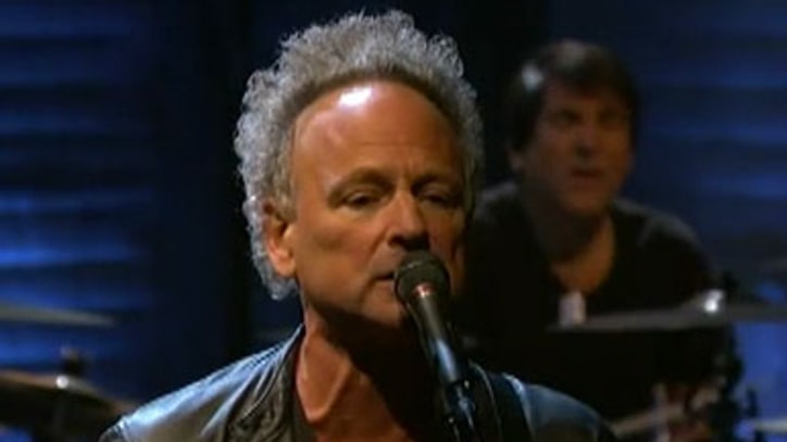Lindsey Buckingham 'In Our Own Time' on 'Conan'