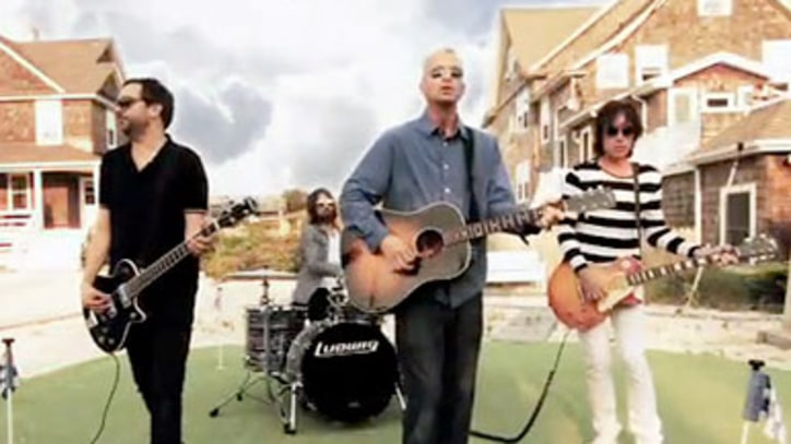 Fountains of Wayne 'The Summer Place'
