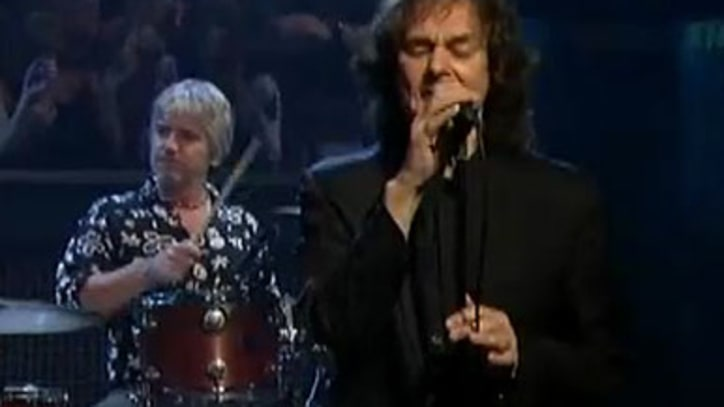 The Zombies 'Breathe Out, Breathe In' on 'Fallon'