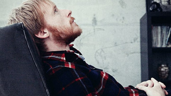 Kevin Devine 'Off-Screen'