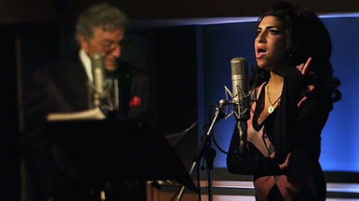 Tony Bennett and Amy Winehouse 'Body and Soul'