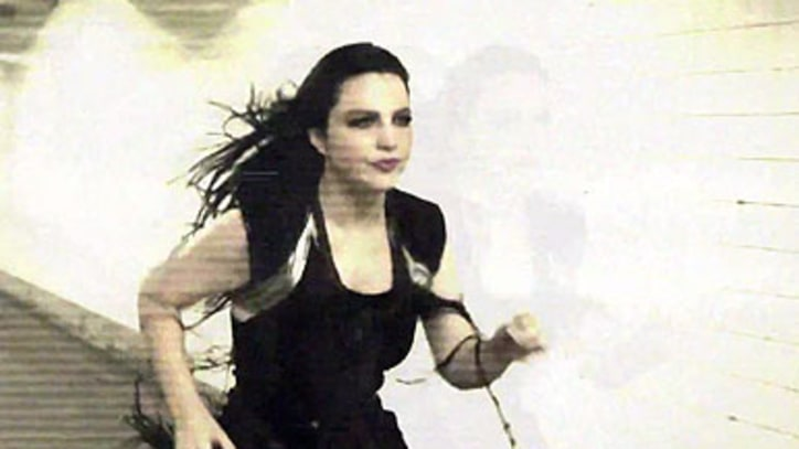 Evanescence 'What You Want'