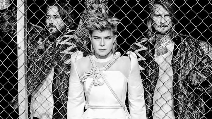 Tears on the Dance Floor: Behind Robyn and Royksopp's 'Do It Again'