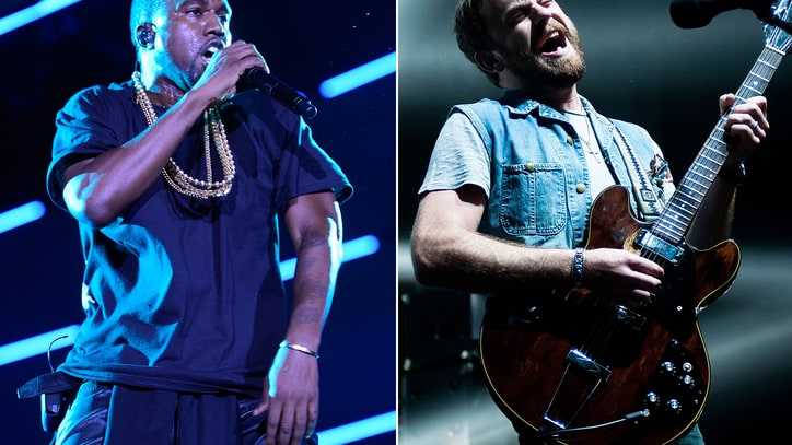 Kanye West, Kings of Leon Set to Headline Budweiser Made in America