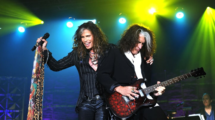Aerosmith May Never Release Another Album