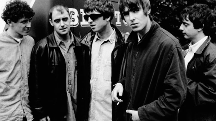 England's Yearning: The Best of Nineties Britpop
