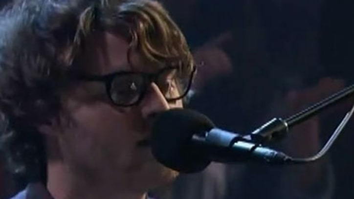 Telekinesis 'Please Ask For Help' on 'Fallon'