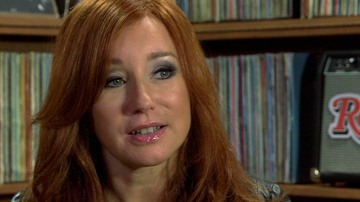 Tori Amos On embracing classical music