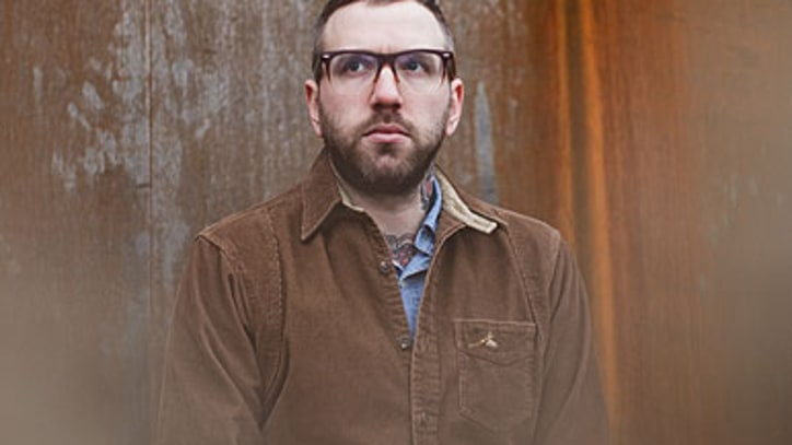 City and Colour Extremely bright video for 'Weightless'