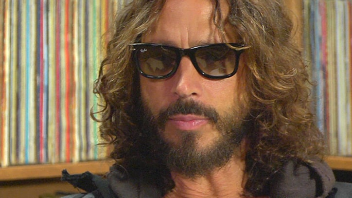 Chris Cornell On revisiting Soundgarden