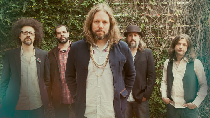 Hear Black Crowe Rich Robinson's New Solo Album 'The Ceaseless Sight'