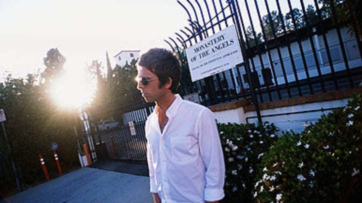 Noel Gallagher On videos, his brother, the Spin Doctors