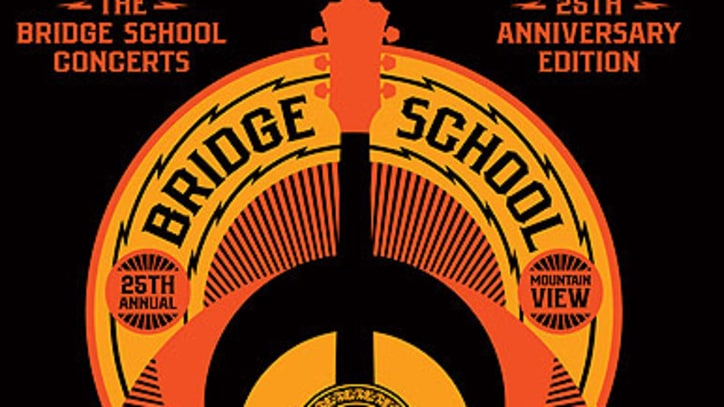 Pearl Jam Acoustic 'Better Man' at Bridge School