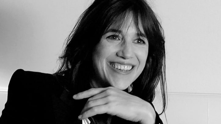 Charlotte Gainsbourg On balancing film and music