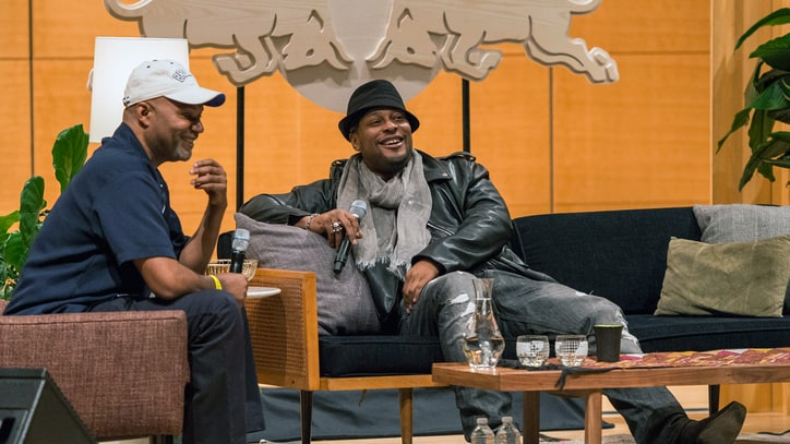 7 Things We Learned From D'Angelo's Funny, Candid Red Bull Interview