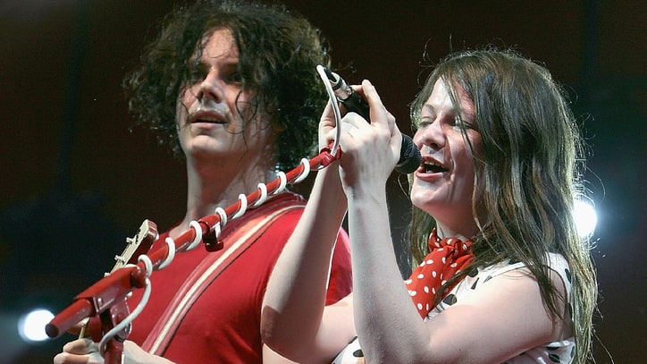 Where's Meg White? Jack Speaks Out on Elusive White Stripes Partner