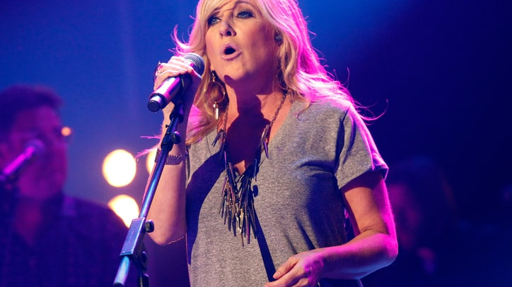 Lee Ann Womack Returns After Almost Seven-Year Recording Hiatus