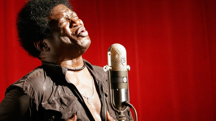 Charles Bradley 'Heartaches and Pain'