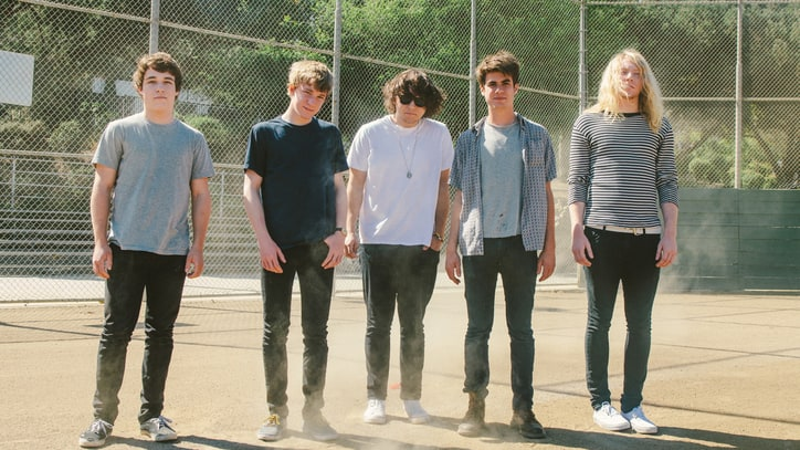 Hear the Orwells' Fiery New 'Disgraceland' Album - Premiere