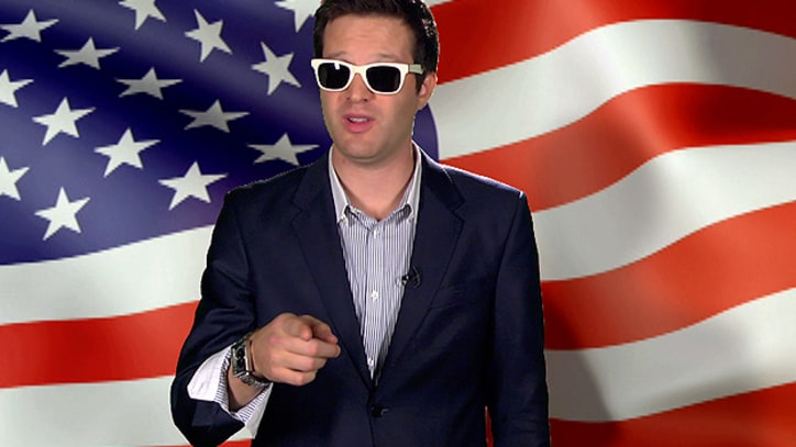 Mayer Hawthorne Campaigns for Halftime Show