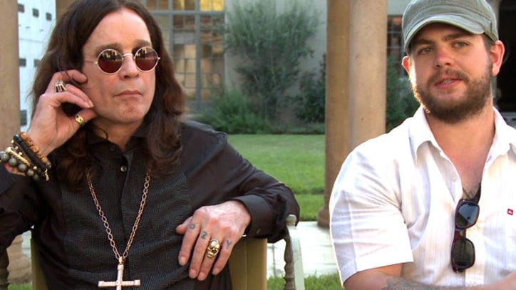 Ozzy Osbourne Documentary shows his vulnerable side