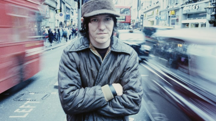 Elliott Smith Documentary Unearths New Unreleased Songs