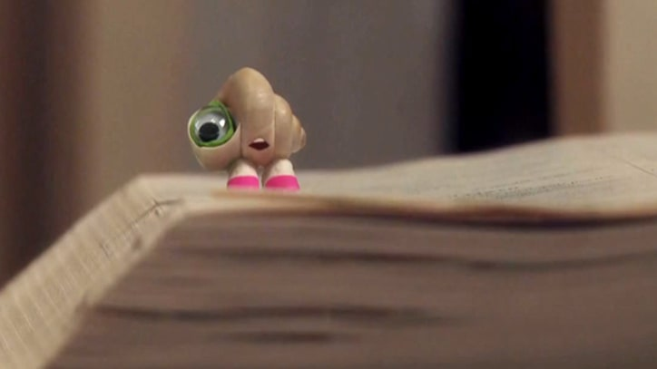 'Marcel the Shell with Shoes On, Two' Jenny Slate's latest adorable short film