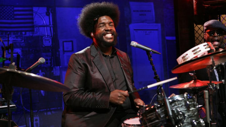The Roots Mock Michele Bachmann