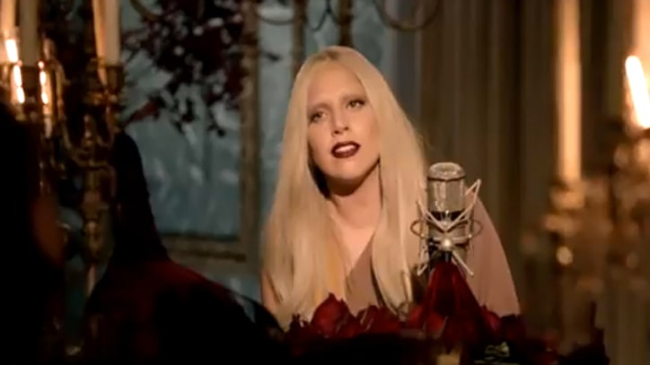 Lady Gaga 'You and I' from 'Gaga Thanksgiving'