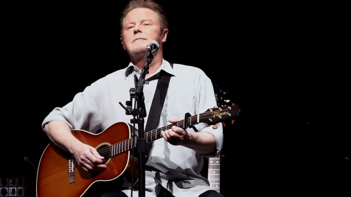 Don Henley Hits Back at Robert Plant: 'I Am Never Bored'