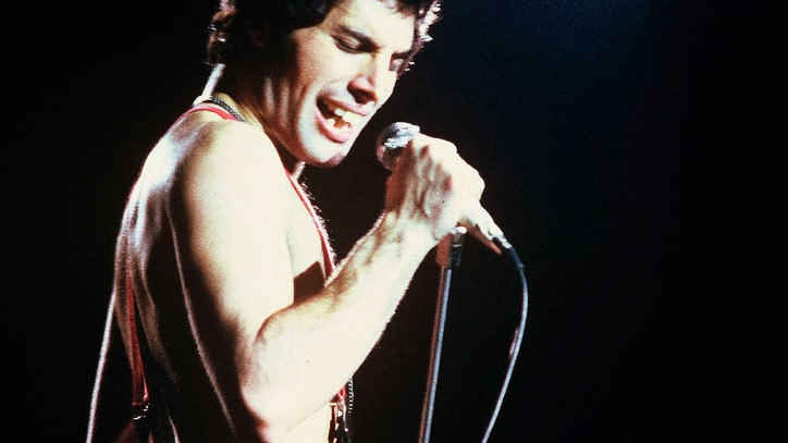 Queen to Release New Album With Unreleased Freddie Mercury Songs