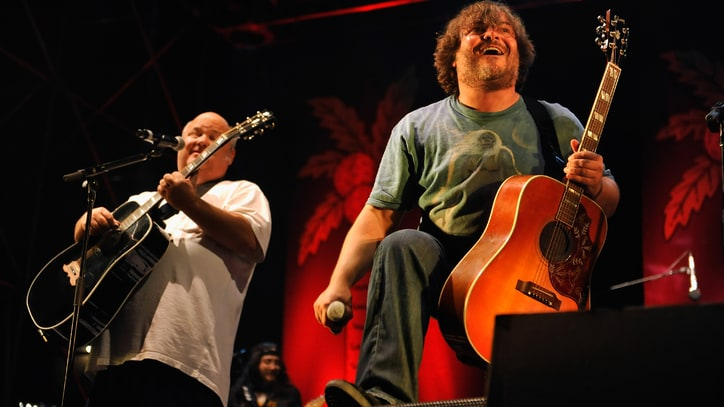 Tenacious D Combine Jokes and Jams for 2014 Festival Supreme Lineup