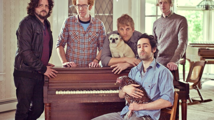 Blitzen Trapper 'Might Find It Cheap'