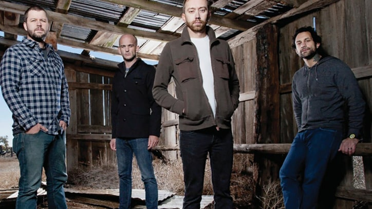 Rise Against  'The Ballad of Hollis Brown'