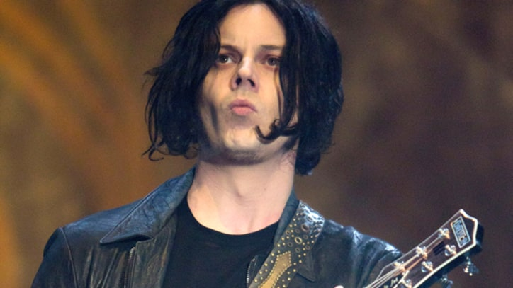 Jack White Appears on 'American Pickers'