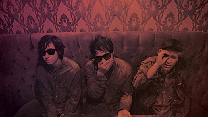 Unknown Mortal Orchestra 'Thought Ballune'
