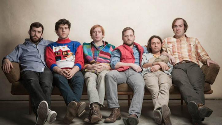 Dr. Dog 'That Old Black Hole'