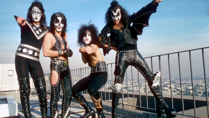 Tongue-Tripped: The Best of Kiss