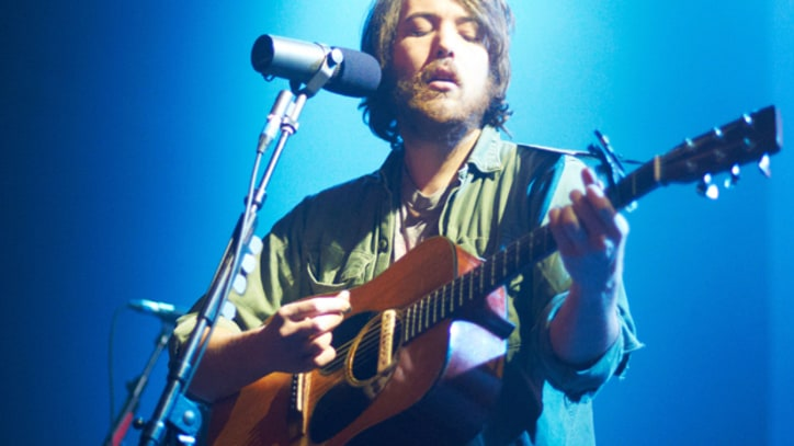 Fleet Foxes Live on 'Austin City Limits'
