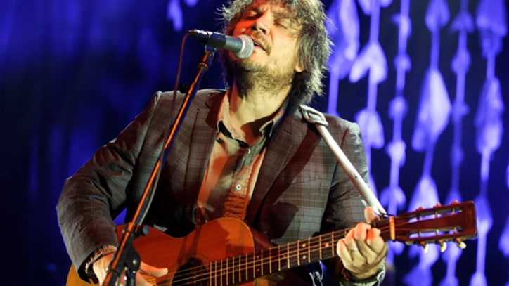 Wilco 'Dawned on Me' on 'Conan'