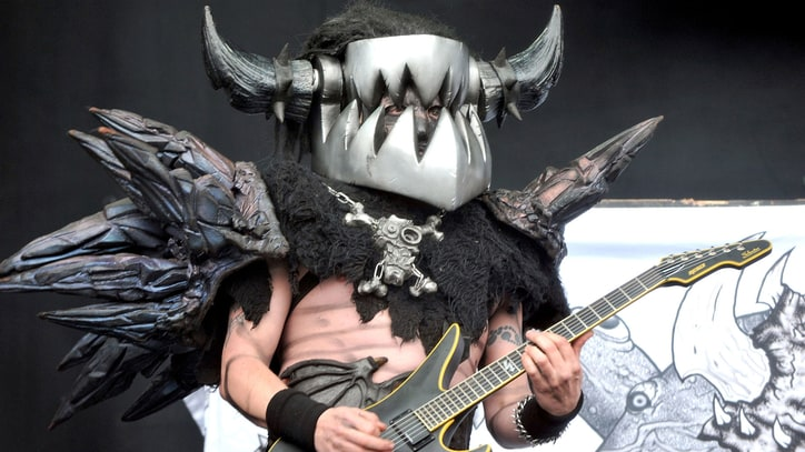 Gwar Aim to Open 'Gwar Bar' and Serve 'Gourmet Junk Food' in Richmond