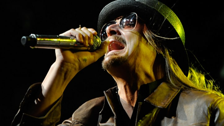 Kid Rock 'Bawitdaba'