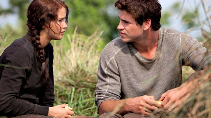 'The Hunger Games' New trailer marks 50 days until release